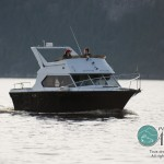 La Perle Noire sur le Fjord du Saguenay